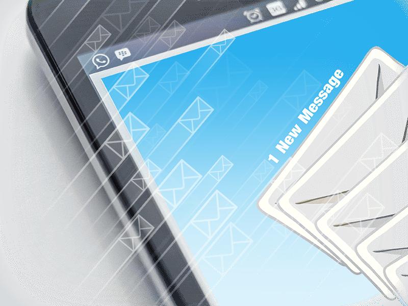 Emailova komunikacia